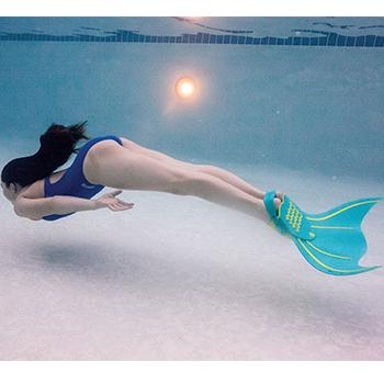 Monopalmes Aquarius Finis eau