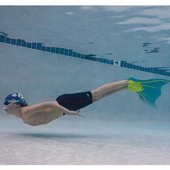Monopalmes Aquarius Finis piscine