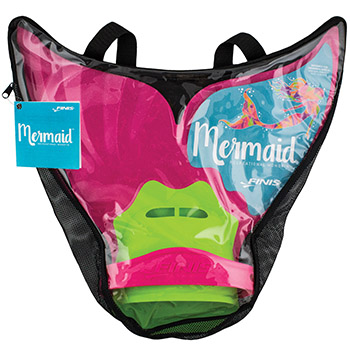 Monopalme Mermaid Finis sac