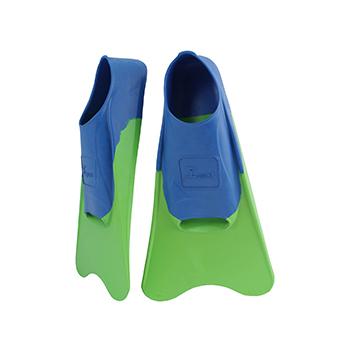 Equina korte zwemvliezen groen