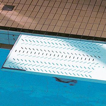 Planche de tremplin Maxiflex cheeseboard