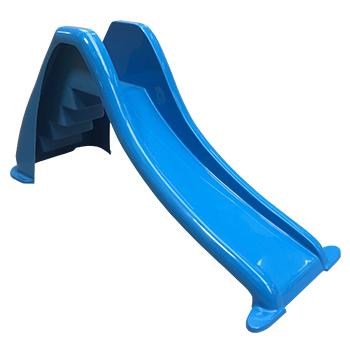 Glijbaan Babyslide voor zwembad