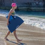 Monopalmes Competitor Finis plage