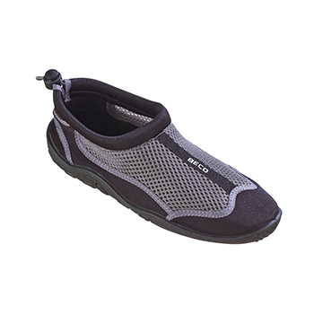 chaussons aquatiques beco gris