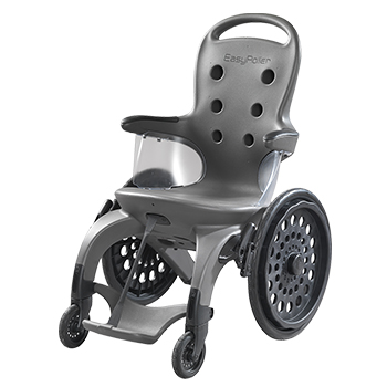 fauteuil PMR Easyroller
