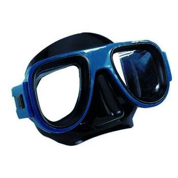 Masque VACANCES JUNIOR Bleu