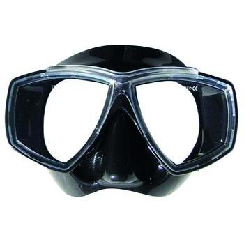 Masque silicone plongée