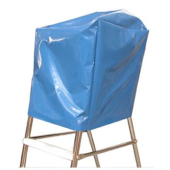 housse chaise de surveillance 7302