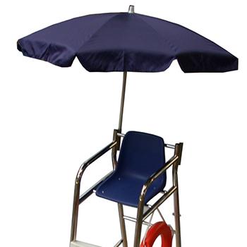 parasol chaise de surveillance 7302