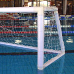 BUT DE WATER-POLO GONFLABLE malmsten