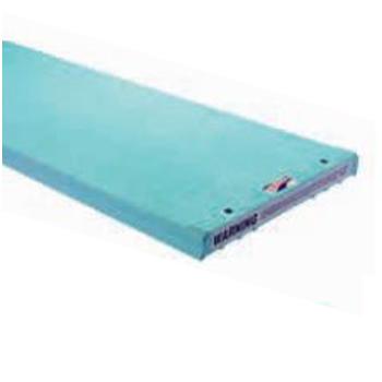 Planche de tremplin Duraflex 14